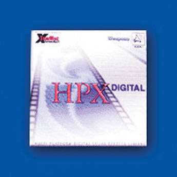 The Hollywood Edge HPX Digital Sound FX Library (Download)