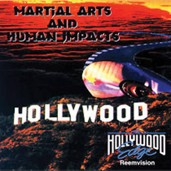 The Hollywood Edge Martial Arts & Human Impacts Sound Effects Library (Download)
