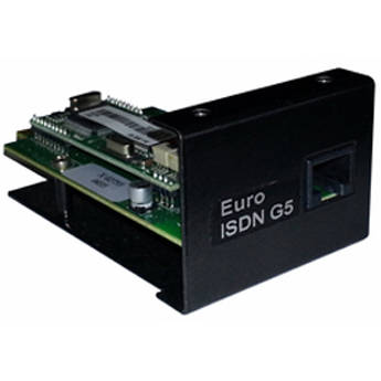 Tieline G5 Euro ISDN Module for TLR5200 Codec