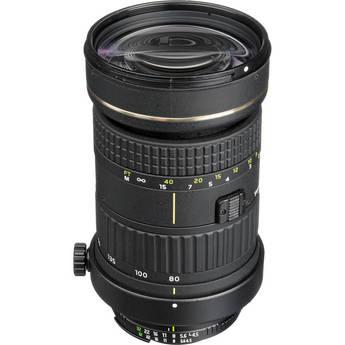 Tokina AT-X 840 80-400mm f/4.5-5.6 D Lens for Nikon -D Cameras