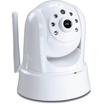 Trendnet TV-IP862IC PTZ Wireless Day/Night CCTV IP Camera