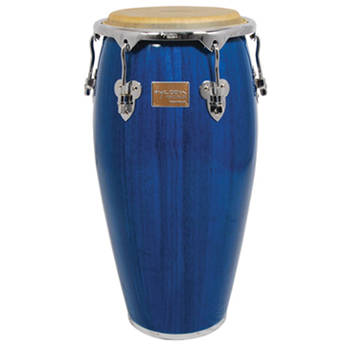 "Tycoon Percussion 10"" Master Classic Series Requinto (Blue)"