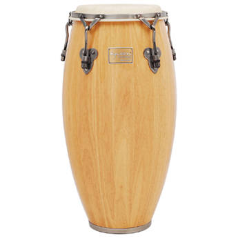 "Tycoon Percussion 11"" Signature Classic Series Quinto (Natural)"