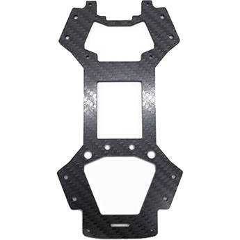 UVify Draco Replacement Carbon Top Plate