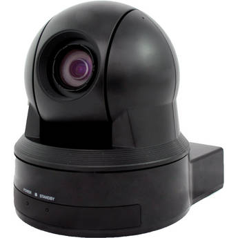 Vaddio Sony EVI-D80 SD PTZ Camera (NTSC, Black)