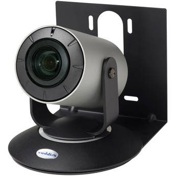 Vaddio WideSHOT WallVIEW SR HD Point-of-View Camera with Wide Viewing Angle (NTSC)
