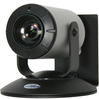 Vaddio ZoomSHOT Conferencing Camera with Wide-Angle 19x Varifocal Zoom Lens & Quick-Connect USB Mini (NTSC)