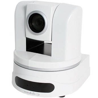 "Vaddio PowerVIEW HD-22 High Definition True 1080p 1/2.8"" Progressive Scan MOS PTZ Camera"