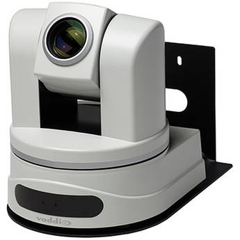 Vaddio WallVIEW 999-6965-000 HD-22 SR True 1080p PTZ Camera Surveillance System (NTSC)