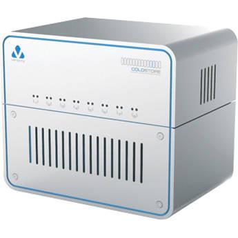 Veracity COLDSTORE Compact 8-Bay Surveillance Storage System (8TB)
