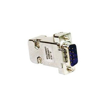 VideoComm Technologies SLB-900 RS-232 Male Serial Loop-Back Connector