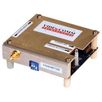 VideoComm Technologies T-2409HPLXZ 2.4 GHz Digital OEM Transmitter Module