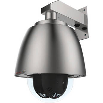 Videolarm EXSS7C2-3 EXO Stainless Steel HD Network Camera System
