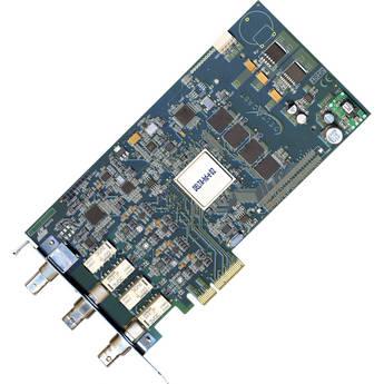 VidiGo SDI (HD-SD) OEM Video Card with 2 SD/HD SDI Output Channels