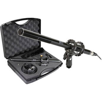 Vidpro XM-88 Shotgun Microphone Kit