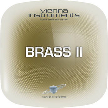 Vienna Symphonic Library Brass II Full Collection - Vienna Instruments