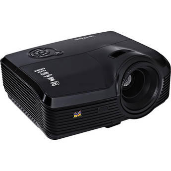 ViewSonic PJD7533w Networkable WXGA DLP Projector