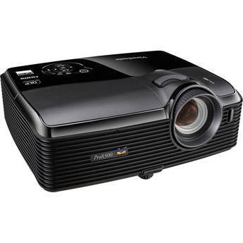ViewSonic Pro8300 HD/DLP Projector