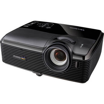 ViewSonic Pro8600 XGA DLP Projector