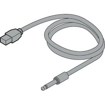 Vinten Vantage 2.5mm Serial Cable