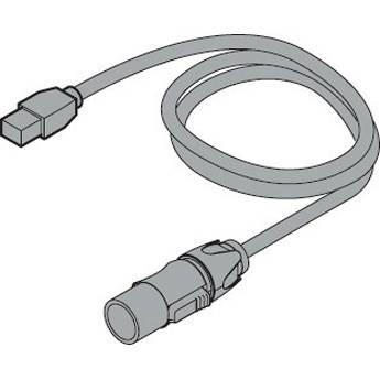 Vinten Vantage Lens Cable for Fujinon Digital BEZD/BERD Lenses (10-Pin)