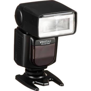 Vivitar Advanced Digital DSLR Flash for Digital Cameras