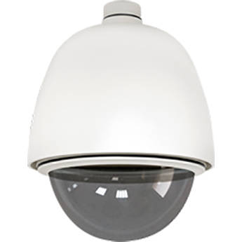 Vivotek Outdoor Dome Housing with Smoked Cover for IP8152 and IP8173H Cameras