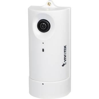 Vivotek CC8130 1 Mp Cube Network Camera with 1.3mm Lens
