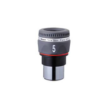"Vixen Optics 5mm SLV Series 1.25"" Eyepiece"