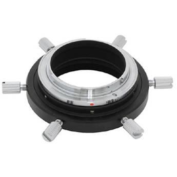 Vixen Optics 60DX Wide Photo Adapter for Canon EOS