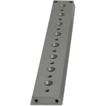 Vixen Optics Berlebach Dovetail Plate (300mm)