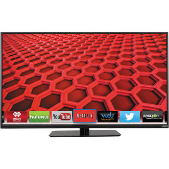 "VIZIO E-Series 40"" Class Full-Array 1080p Smart LED TV"