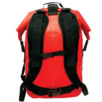 WATERSHED Animas Backpack (Red)