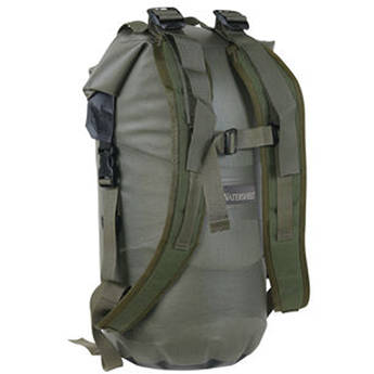 WATERSHED Big Creek Backpack (Green)