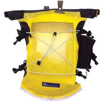 WATERSHED Aleutian Deck Bag (Yellow)