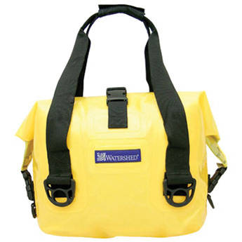 WATERSHED Largo Tote (Yellow)