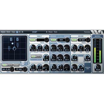Wave Arts Panorama Stereo Tool Plug-In (Native)