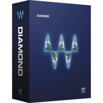 Waves Diamond Bundle (Native)