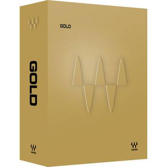 Waves Gold Bundle (TDM)
