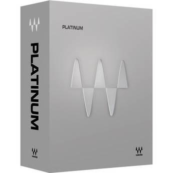 Waves Platinum Bundle (Native)