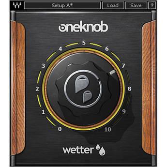 Waves OneKnob Wetter (Native)