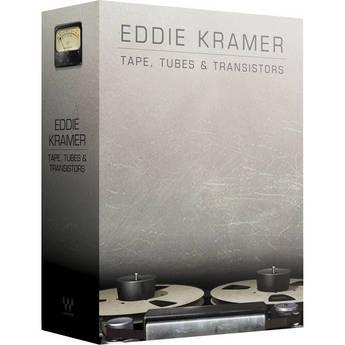 Waves Eddie Kramer Tape, Tubes, & Transistors Collection (TDM)