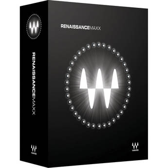 Waves Renaissance MAXX Bundle (TDM)
