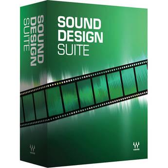 Waves Sound Design Suite (TDM)