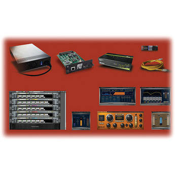 Waves SoundGrid Compact Full System for Yamaha Consoles