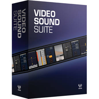 Waves Video Sound Suite (Native)
