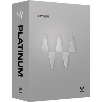 Waves Platinum Bundle (TDM)