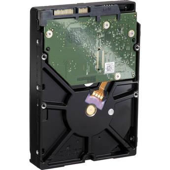 """WD 2TB Gold 7200 rpm SATA III 3.5"""" Internal Datacenter HDD"""