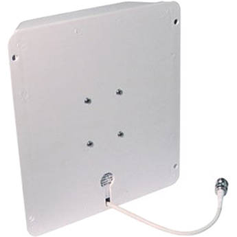 Wilson Electronics Ceiling Mount Panel Antenna with N-Female Connector (50 Ohms, 700 - 2700 MHz)