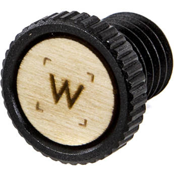 Wooden Camera UVF Mount v2 End Cap
